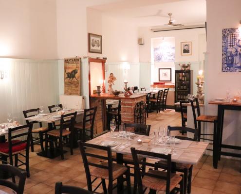 Restaurant Senhor Vinho